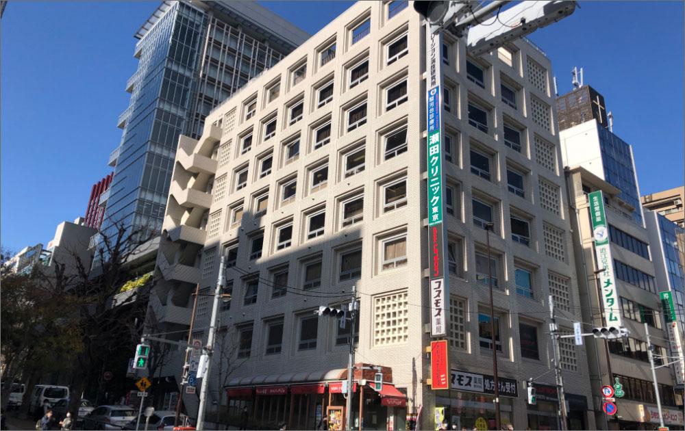 ニュー駿河台ビル 5階