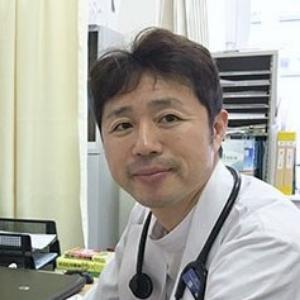 駿河台診療所 院長 塩澤 宏和