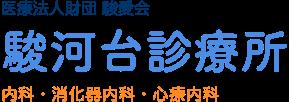 医療法人財団駿愛会 駿河台診療所 内科・消化器内科・心療内科